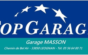 Garage MASSON